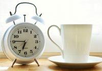 7 преимуществ человека, который начинает день ранним утром