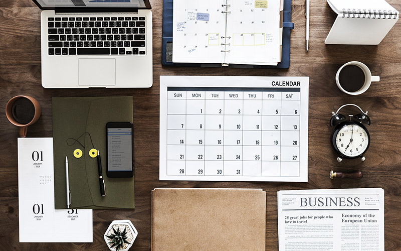 Как правильно ставить себе задачи на день?