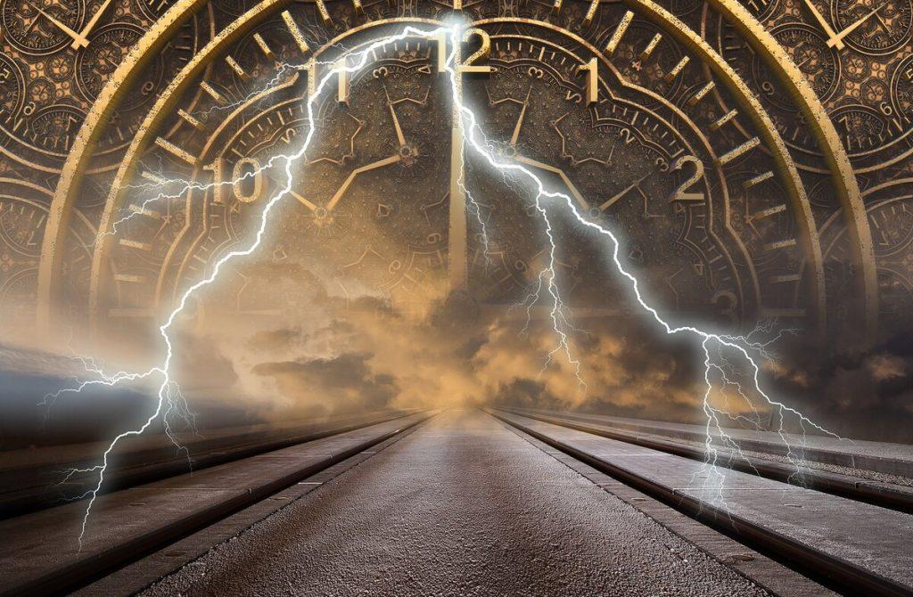 """Почему жизнь пролетает так быстро или о """"сорняках времени"""""""
