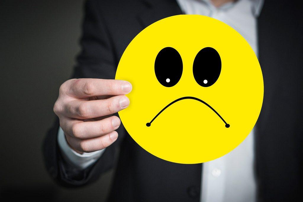 Как управлять своим настроением, чтобы оно не мешало работе